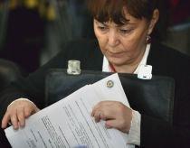 Monica Macovei se vrea preşedinte al Comisiei de libertăţi civile şi justiţie din PE