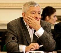 Şerban Mihăilescu, lăsat de senatori fără imunitate în faţa DNA