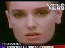 Sinead O'Connor, dornică să înveţe cât mai multe despre România (VIDEO)