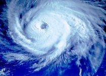Taifunurile pot declanşa mici cutremure, susţin cercetătorii