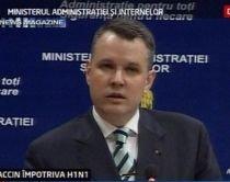 Comitetul Naţional pentru Situaţii de Urgenţă: România, pregătită să facă faţă gripei A H1N1