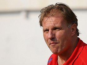 Pedrazzini părăseşte Steaua şi va fi secundul lui Zenga la Palermo