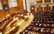 Scrisoarea Guvernului privind asumarea răspunderii, primită de Parlament