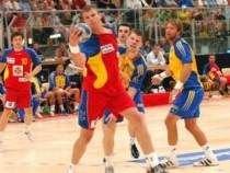 Suedia ? România 26-26. Egal remarcabil pentru handbalişti, în preliminariile CE 2010