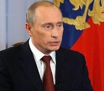 Vladimir Putin, expert în pictură. Un artist şi-a modificat tabloul, la indicaţiile premierului
