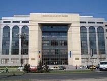 Din cauza datoriilor, Tribunalul Bucureşti riscă să rămână fără curent electric