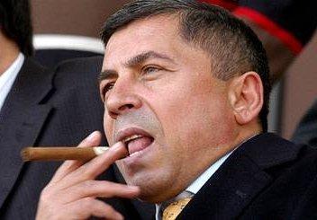 """Vasile Turcu, dezamăgit de Dinamo: """"Mă doresc patru cluburi, se poate să investesc altundeva"""""""