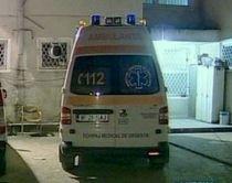 Asistenţii medicali ai Serviciului de Ambulanţă Buftea, agresaţi de însoţitorii unui copil bolnav