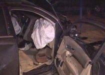 Ungaria. Trei români au fost grav răniţi, într-un accident rutier