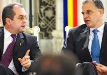 """Discordie după vizita lui Băsescu la Guvern: PSD se simte """"umilit"""". PDL crede că se reacţionează """"un picuţ excesiv"""""""