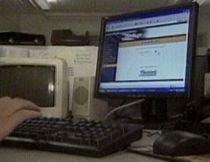 Poliţist constănţean, anchetat, după ce a postat pe Internet documente secrete