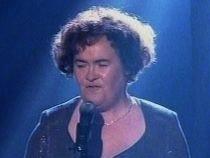 Susan Boyle are deja tarife de vedetă: 15.000 de dolari pe minut, pentru a cânta live