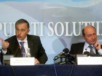 Geoană către miniştrii PSD: Nu e prima dată când luăm o palmă şi întoarcem celălalt obraz