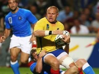 IRB Nations Cup 2009. România, la cinci metri de o surpriză, după 16-20 cu Franţa A