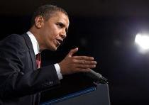 Obama, profund tulburat de situaţia din Iran