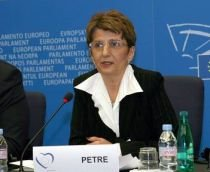 Sfetnic la Bruxelles pentru Becali: Maria Petre, de la eurodeputat la consilier pentru patronul Stelei