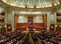 Anastase acuză PSD, UDMR şi PNL că nu doresc eliminarea pensiilor speciale pentru parlamentari
