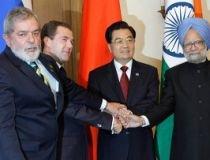 Grupul BRIC cere o ?ordine globală mai dreaptă?