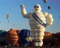 Michelin concediază 1.100 de angajaţi