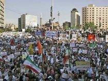Regimul iranian închide gura opoziţiei, a presei şi a protestatarilor