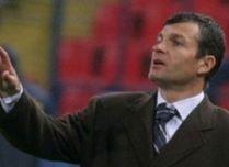 Sabău le face pagubă lui Borcea şi Turcu. Vrea schimbări mari în lotul lui Dinamo