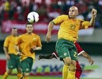 Australia vrea meciuri ?mai tari? înainte de Cupa Mondială din 2010