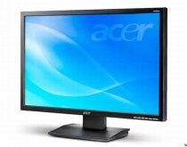 Acer anunţă două monitoare eco: fiecare consumă cu 36% mai puţină energie (FOTO)