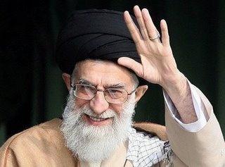 Ayatolahul Ali Khamenei, s-a adresat poporului iranian, prima dată după alegerile prezidenţiale