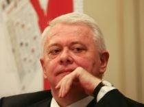 Hrebenciuc, desemnat coordonator-şef al PSD pentru campania alegerilor prezidenţiale