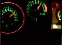 Inconştienţă pe două roţi: S-a filmat în timp ce rula cu 280 km/h cu motocicleta (VIDEO)