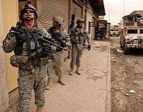 Irak. Trupele combatante americane din oraşul Mosul se vor retrage pe 30 iunie
