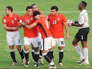 Surpriză la Cupa Confederaţiilor: Egipt ? Italia 1-0 şi calificarea se joacă până la final (VIDEO)