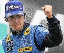 Alonso: Formula 1 a murit