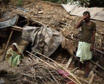 Unul din şase oameni va suferi de foame până la sfârşitul anului 2009.