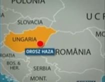 Autocar românesc oprit de poliţie în Ungaria. Unul dintre şoferi a fost bătut (VIDEO)