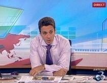 Lumea lui Mircea Badea: Nu aş conduce un Trabant. Am avut deja unul (VIDEO)