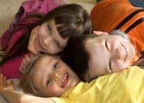 Numărul copiilor din sistemul de protecţie, în creştere cu 50% în primul trimestru