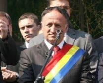 Primarul municipiului Piteşti, Tudor Pendiuc, cercetat pentru vătămare corporală din culpă