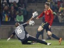 Spania- Africa de Sud 2-0. Ambele echipe merg în semifinalele Cupei Confederaţiilor (VIDEO)
