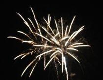 Timişoara. Trei persoane rănite de artificii la Bega Bulevard Festival