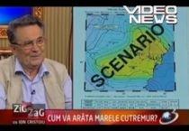 Următorul cutremur din România, mai puternic decât cel din '77 (VIDEO)