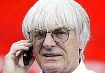 """Bernie Ecclestone: """"Am divorţat de soţie pentru Formula 1, n-o să permit să se desfiinţeze"""""""