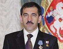 Preşedintele republicii ruse Inguşeţia, victima unui atentat