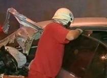 Şeful Corpului de Control de la Primăria Piteşti a murit într-un accident rutier (VIDEO)