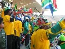 Africa de Sud, gazdă bună. FIFA este mulţumită de organizarea de la Cupa Confederaţiilor