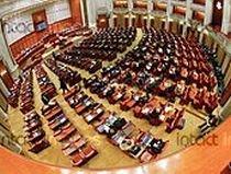 Cererea de reluare a votului în cazul Năstase, considerată inadmisibilă de deputaţi.PDL acuză votul pe un alt dosar