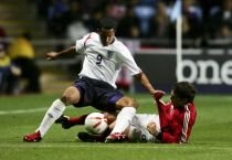 Germania şi Anglia merg împreună în semifinalele CE de tineret în dauna Spaniei lui Bojan Krkic (VIDEO)