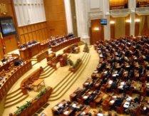 Moţiunea simplă a PNL şi UDMR pe tema administraţiei, respinsă de Senat