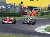 """Scurgere de informaţii la FOTA. Vedeţi ce circuite vor face parte din competiţia """"rivală"""" a Formulei 1"""