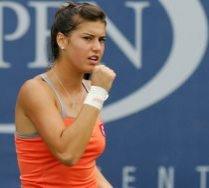 Sorana Cîrstea, în turul III la Wimbledon. O răzbună pe Olaru, învinsă de Azarenka cu 6-0, 6-0? (VIDEO)